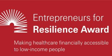 Call for Entrepreneurs for Resilience Award