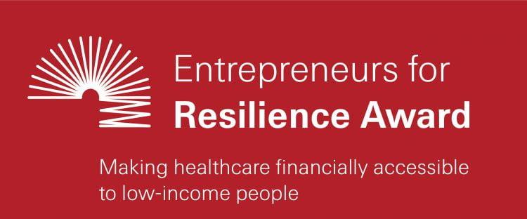 Call for Entrepreneurs for Resilience Award