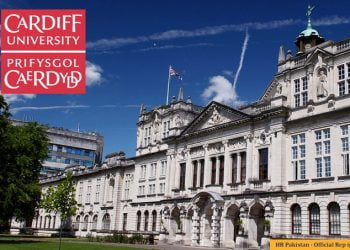 Cardiff University Global Wales Postgraduate Scholarship