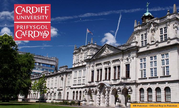Cardiff University Global Wales Postgraduate Scholarship