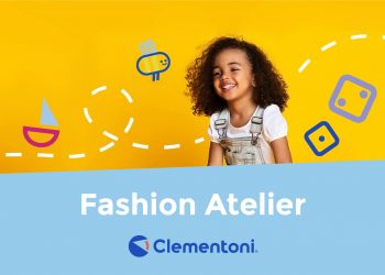 Fashion Atelier By Clementoni Desall Competition