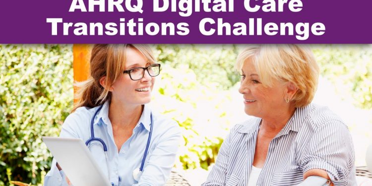 Digital Solutions To Support Care Transitions Challenge