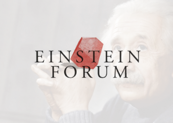 Einstein Forum - Albert Einstein Scholarship