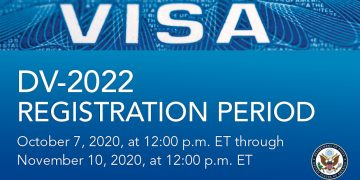 Electronic Diversity Visa Program - USA State Department