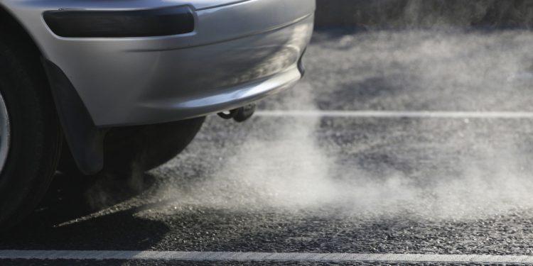 Emission Reduction Technologies for Automotive Surfaces