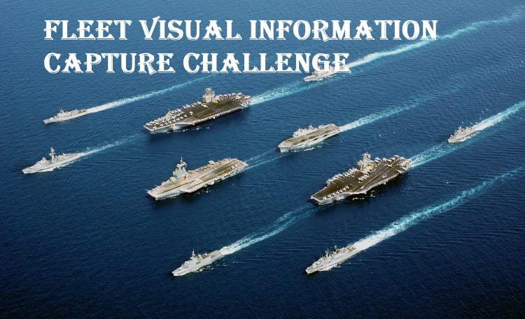 Fleet Visual Information Capture Challenge