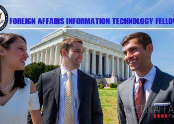 Foreign Affairs Information Technology - Fait Fellowship