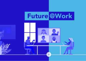 Future@Work Agorize Innovation Competition