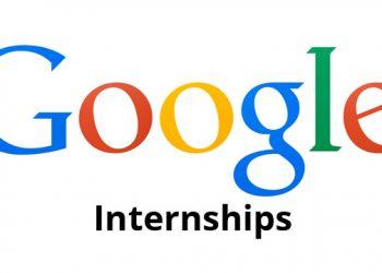 Google Internships