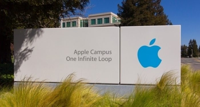 Apple internships