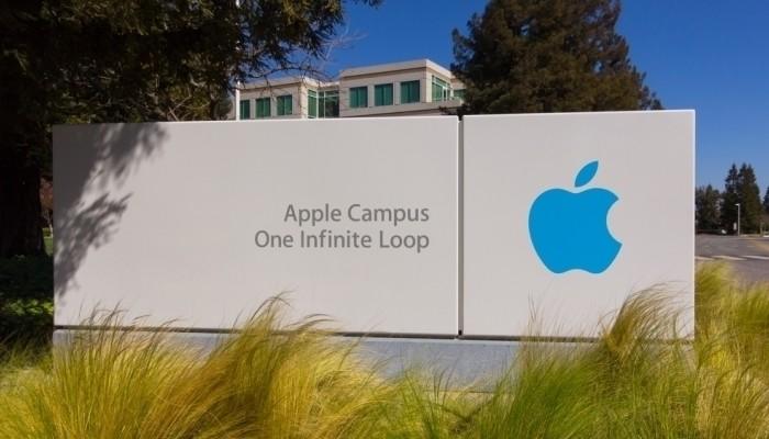 Apple Internships