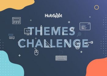 Hubspot Themes Challenge $30,000 In Cash Prizes