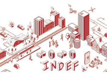 Indef 2020 International Artwork Competition