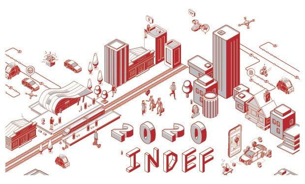 Indef 2020 International Artwork Competition