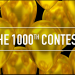 Instructables The 1000Th Contest