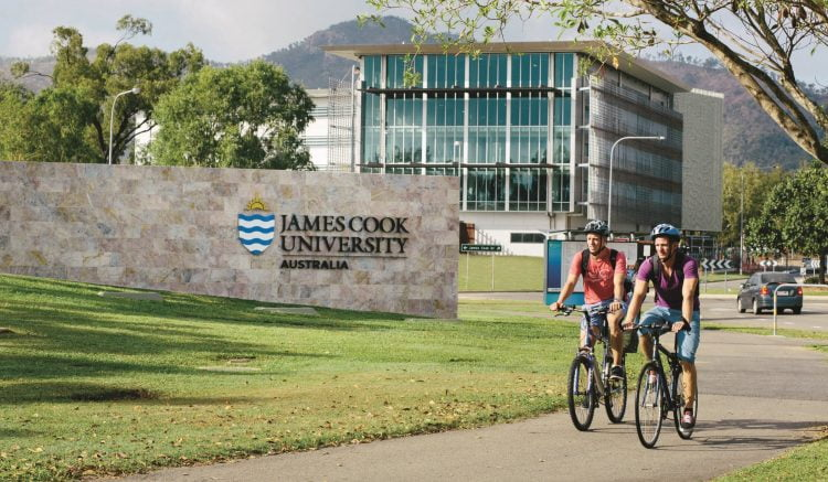 James Cook University International Excellence Scholarship