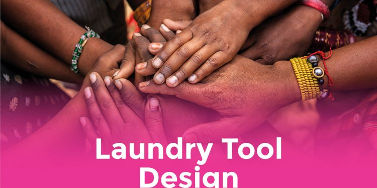 Laundry Tool Design By Reckitt Benckiser - Desall Contest