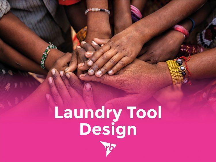 Laundry Tool Design By Reckitt Benckiser - Desall Contest