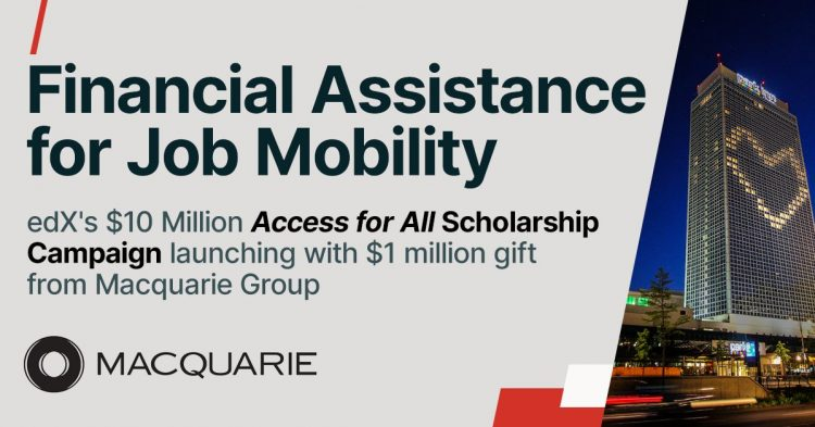 Macquarie Group Scholarship