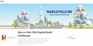 Marco Polo 100 Digital Build Challenge By Agorize