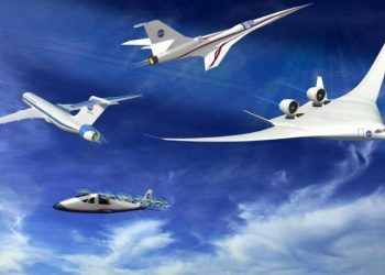Nasa Aeronautics Design Challenge