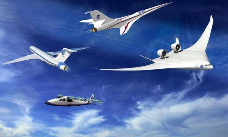 NASA Aeronautics Design Challenge