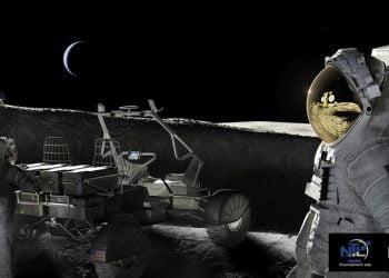 Nasa'S Lunar Delivery Challenge