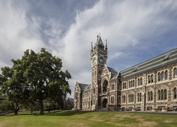 Otago Faculty Of Law Scholarships In New Zealand