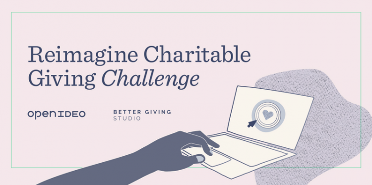 Reimagine Charitable Giving