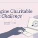 Reimagine charitable giving