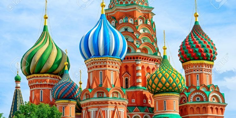 Russian Scholarship Project for International Master's & PhD Students