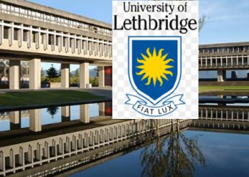 School Of Graduate Studies Lethbridge International Fellowships