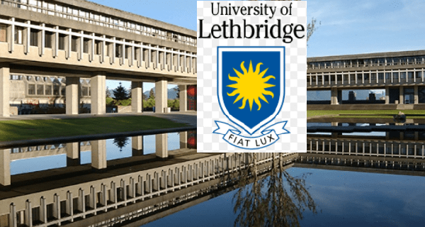 School Of Graduate Studies Lethbridge International Fellowships