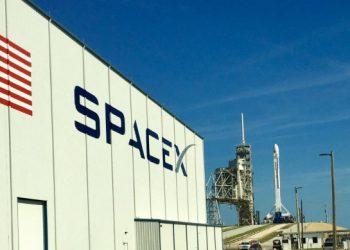 Spacex internships program