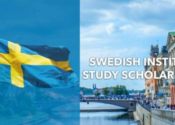 Swedish Institute Scholarships