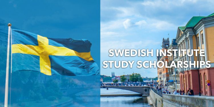 Swedish Institute Scholarships