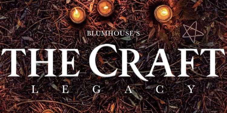 Talent house Create artwork inspired by Blumhouse's, The Craft