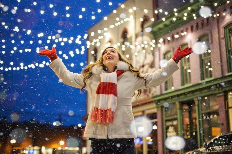 Tell us how you plan to shop this holiday season!