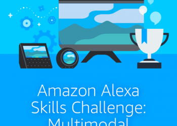 The Alexa Skills Challenge Beyond Voice