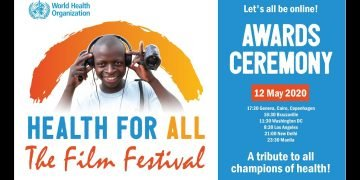 The Health For All Film Festival Competition