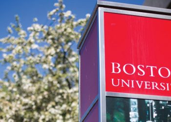 Trusteee Scholarship By Boston University