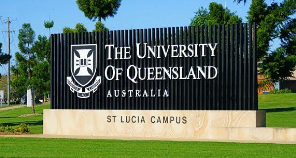 University Of Australia Queensland PhD
