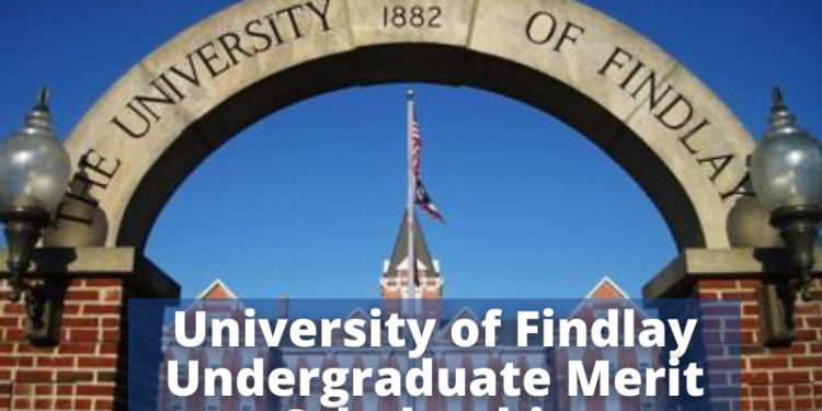 University Of Findlay Scholarships For International Students