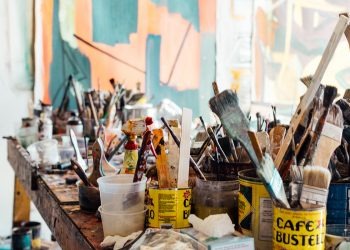 Visual Arts Open Prize 2021