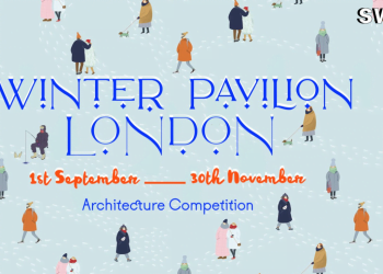 Winter Pavilion London Architecture Competition