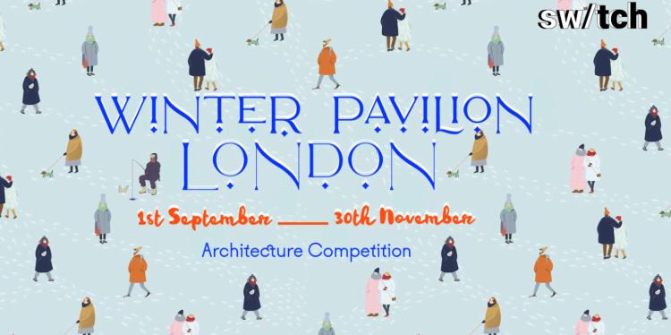 Winter Pavilion London Architecture Competition