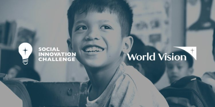 World Vision Challenge - Social Innovation Challenge