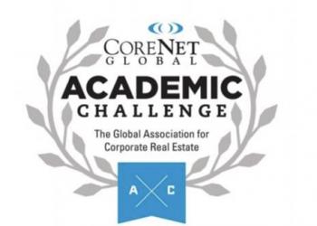 Corenet Global Academic Challenge 6 0 Us5000 Award