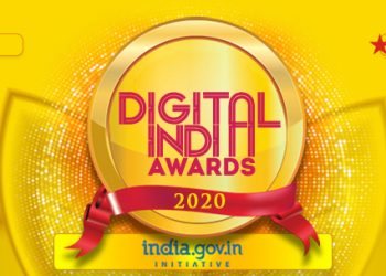 Digital India Awards 2020 By Govt Of India
