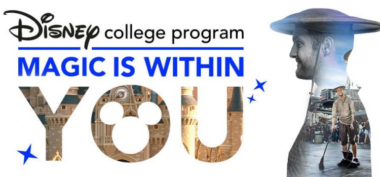 Disney Internship - College Program